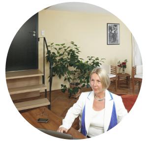 Caren Landmann - Praxis